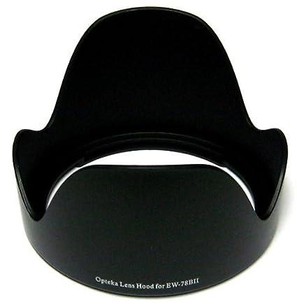 Review Opteka EW-78BII Lens Hood