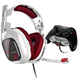ASTRO Gaming Astro A40TR Headset + MixAmp M80 for Xb1 (White) - Xbox One