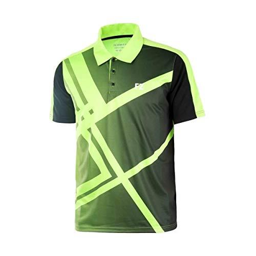 XL FORZA Chicago Men Poloshirt gr/ün