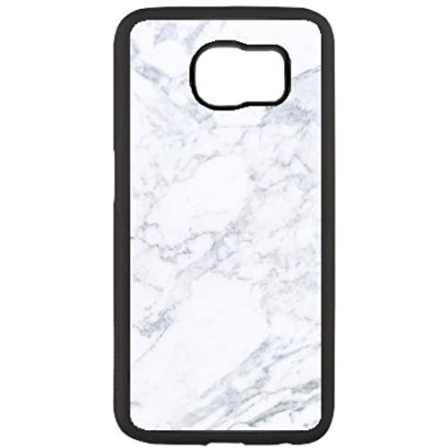 samsung galaxy s7( 5.1 inch ) and the bottom cover shell mobile phone sets, creative images White marble Sales