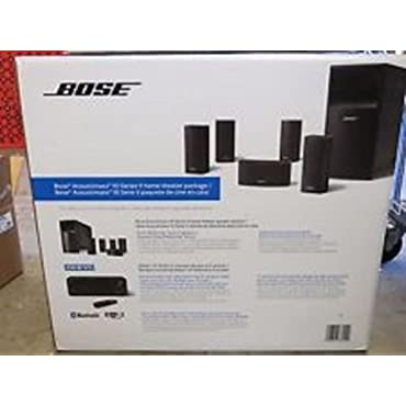 Bose Acoustimass 10 Series V
