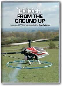 Rc Helicopter Dvd - Heliteach - From the Ground Up