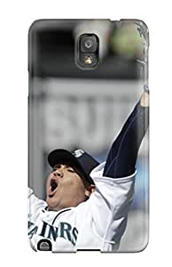 Best seattle mariners MLB Sports & Colleges best Note 3 cases