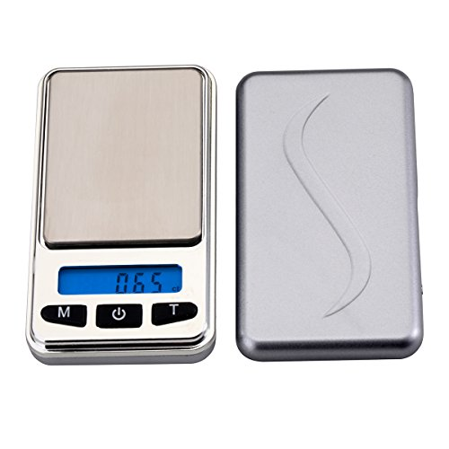 Digital-ScaleTBBSC-Scales-200g001g-High-Precision-Mini-Jewelry-Pocket-Scale