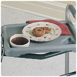Guardian Walker Flip Tray designed to fit standard Guardian Walkers - Model 6582