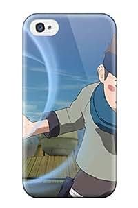 MarvinDGarcia Konohamaru Durable Iphone 4/4s Tpu Flexible Soft Case