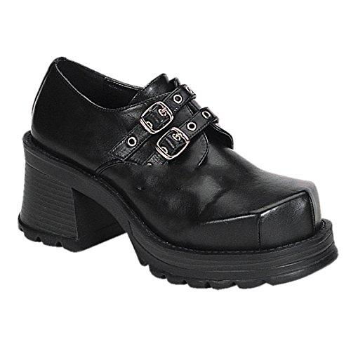 industrial punk 101 9 shoes 5 3 Trump gothic Demonia wtqx5n6Iv