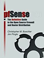 pfSense: The Definitive Guide Front Cover