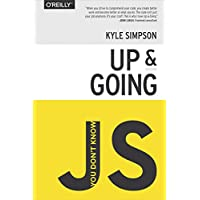 Deals on You Don't Know JS: Up & Going 1st Edition, Kindle Edition