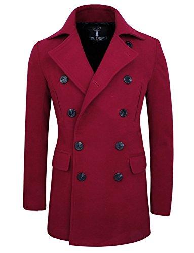 Red Overcoat - 7