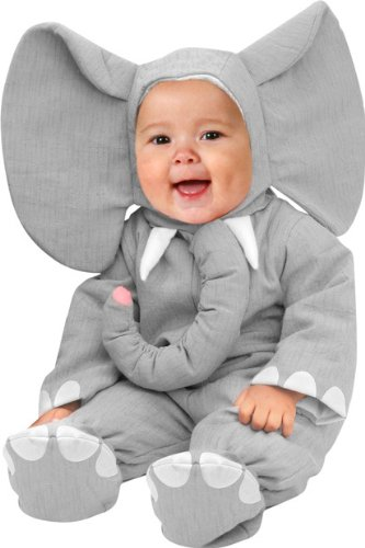 Elephant Halloween Costumes