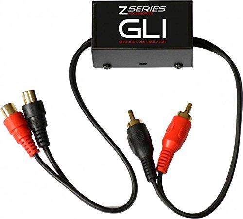 Audio System GLI Isolator