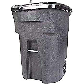 Amazon com: Bear Resistant Garbage Can Bin Animal Raccoon
