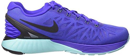 Persian da lght 654434 Nike Aqua Donna Violet 001 Black Sneakers xXqP8H