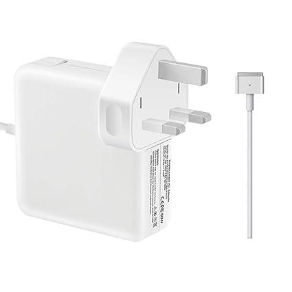 Compatible con MacBook Air Charger, Repuesto de 45 W MagSafe ...