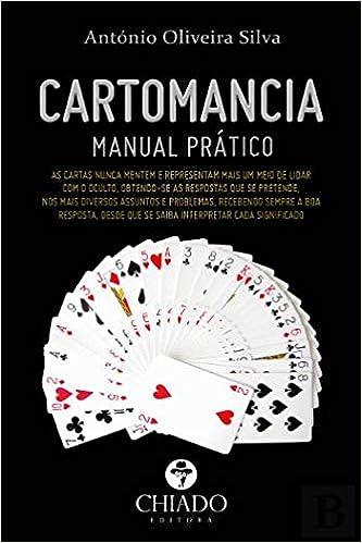 Cartomância Manual Prático (Portuguese Edition): António de ...