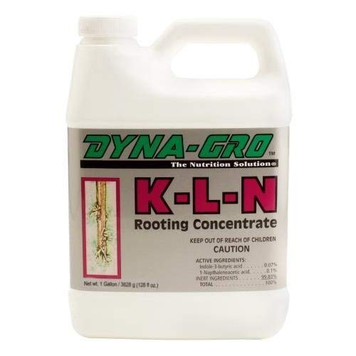 Dyna-Gro K-l-n Rooting Concentrate Kln-100 0.009-0.011-0.006, 1-Gallon by Geneva Supply Inc. ()
