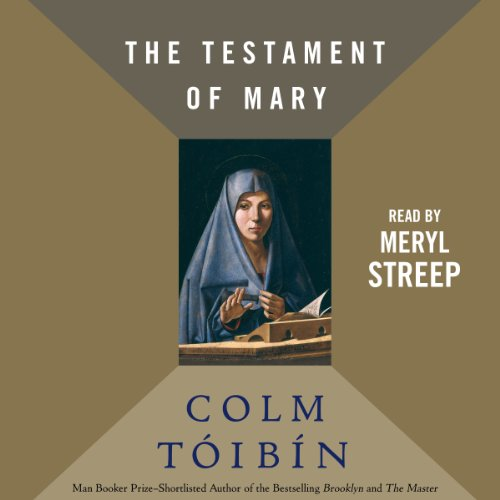 The Testament of Mary Audiobook [Free Download by Trial] thumbnail