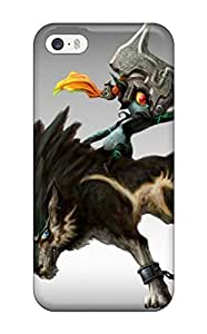 meilinF000Slim Fit Tpu Protector Shock Absorbent Bumper The Legend Of Zelda Case For ipod touch 4meilinF000