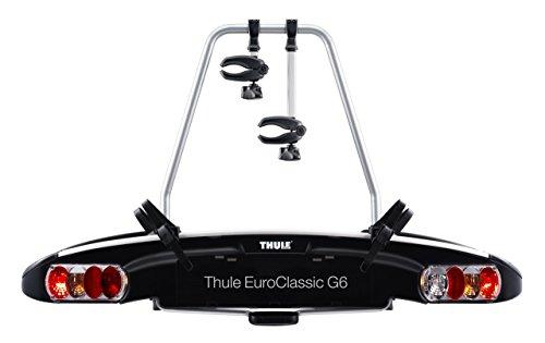 Thule EuroClassic G6 928 Anhängerkupplungs-Fahrradträger