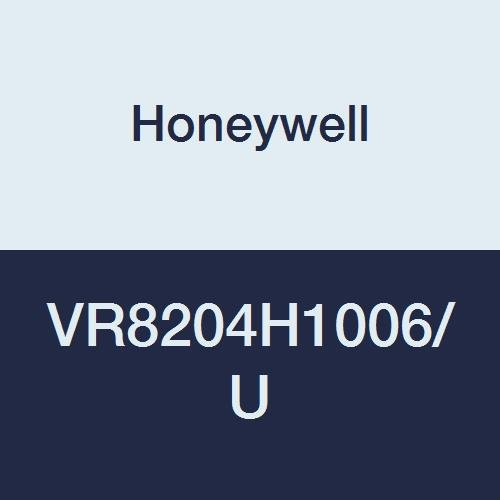 Honeywell VR8204H1006/U Single Stage Intermittent Pilot Gas Valve, 24 Vac, Slow Opening, 4-5/8
