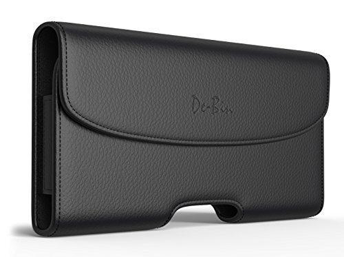 iphone 6 belt case leather - 8