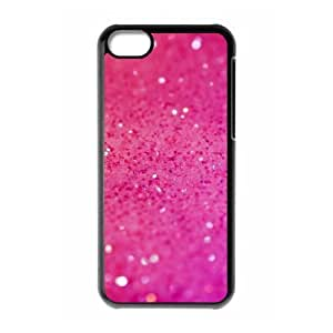 Silver Bling The Unique Printing Art Custom Phone Case for Iphone 5C,diy cover case ygtg592731