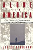 Alone in America, Louise Bernikow, 0060155051