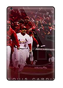 st_ louis cardinals MLB Sports & Colleges best iPad Mini cases 5808566I111594896