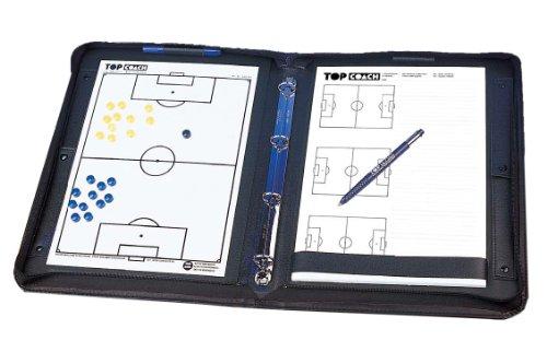 Top Coach Trainer-Taktikmappe A4