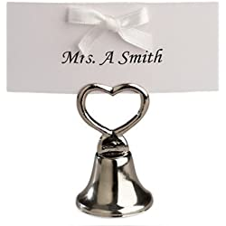 Wilton Bell Placecard Holder