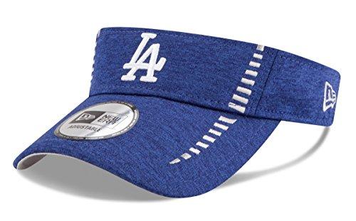 New Era Los Angeles Dodgers MLB Shadow Speed Performance Adjustable Visor