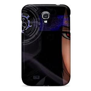 Nillesny Galaxy S4 Hard Case With Fashion Design/ Ecp2490Vqql Phone Case