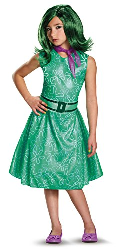 Disgust Classic Child Costume, Large (10-12)