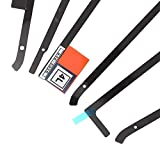 LeFix Replacement LCD Panel Adhesive Tape Strip