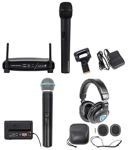 Audio-Technica ATW-1102 System 10 - 4