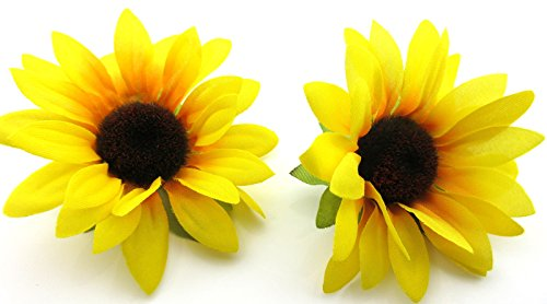 2 Pie (Sunflower Costume Headband)
