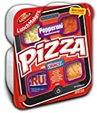 ARMOUR LUNCHMAKERS PEPPERONI PIZZA 2.9 OZ PACK OF 5