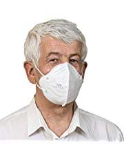ToRespire Mouth Cover Dust [10 PCS] Anti Pollution Unisex