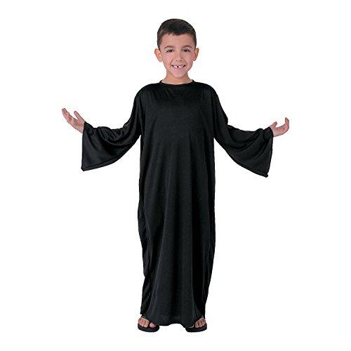 Child's Small Black Nativity ()