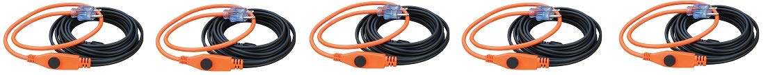 Prime Wire /& Cable PHC42W06 Water Pipe Freeze Protection