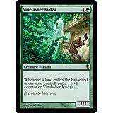 Magic: the Gathering - Vinelasher Kudzu (50) - Duel Decks: Jace vs Vraska