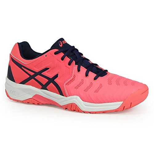 asics gel resolution bambino