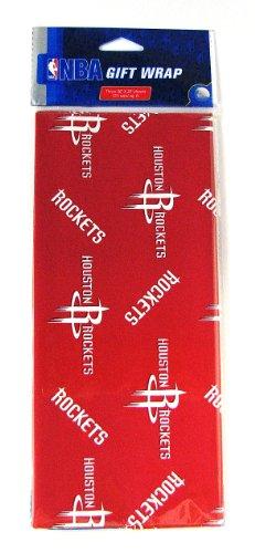 NBA Houston Rockets Wrapping -