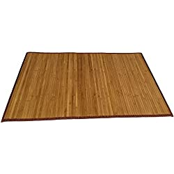 Pillowtex Bamboo Mat 30x50 Natural