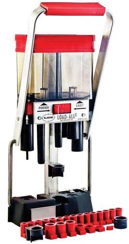 Lee Precision II Shotshell Reloading Press 12 GA Load All (Multi) (Shotshell Reloading Supplies)