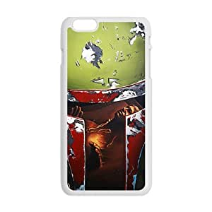 Happy Drastic Star Wars Cell Phone Case for Iphone 6 Plus
