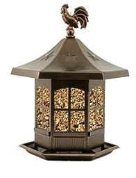 Avant Garden H04 Cupola Wild Bird Feeder