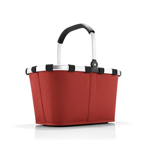 Russet Bag - 6