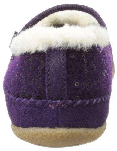 Flat Daniel Women's Purple Green Teagan qxqXrtP